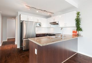 "Photo 4: 1509 14 BEGBIE Street in New Westminster: Quay Condo for sale in ""INTERURBAN"" : MLS®# R2202721"