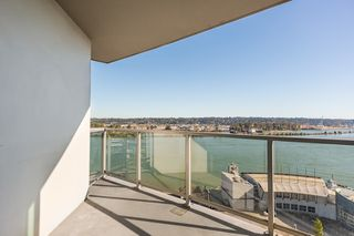 "Photo 10: 1509 14 BEGBIE Street in New Westminster: Quay Condo for sale in ""INTERURBAN"" : MLS®# R2202721"