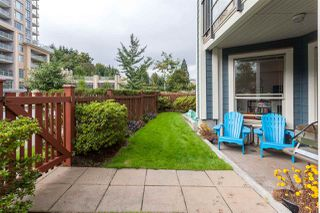 "Photo 16: 107 275 ROSS Drive in New Westminster: Fraserview NW Condo for sale in ""THE GROVE"" : MLS®# R2209601"
