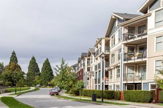 "Photo 3: 107 275 ROSS Drive in New Westminster: Fraserview NW Condo for sale in ""THE GROVE"" : MLS®# R2209601"
