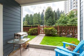 "Photo 14: 107 275 ROSS Drive in New Westminster: Fraserview NW Condo for sale in ""THE GROVE"" : MLS®# R2209601"