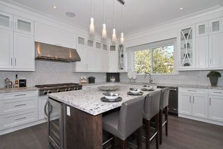 Photo 1: 1066 STEVENS STREET in South Surrey White Rock: Home for sale : MLS®# R2009880