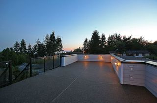 Photo 20: 1066 STEVENS STREET in South Surrey White Rock: Home for sale : MLS®# R2009880