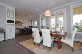 Photo 6: 1066 STEVENS STREET in South Surrey White Rock: Home for sale : MLS®# R2009880