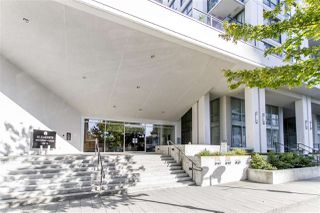 "Photo 2: 908 2979 GLEN Drive in Coquitlam: North Coquitlam Condo for sale in ""ALTAMONTE"" : MLS®# R2210617"