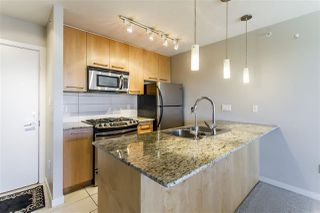 "Photo 4: 908 2979 GLEN Drive in Coquitlam: North Coquitlam Condo for sale in ""ALTAMONTE"" : MLS®# R2210617"