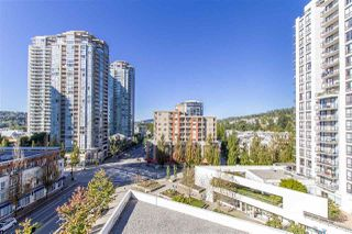 "Photo 15: 908 2979 GLEN Drive in Coquitlam: North Coquitlam Condo for sale in ""ALTAMONTE"" : MLS®# R2210617"