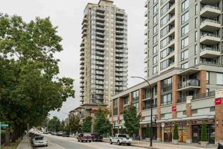 """Main Photo: 603 4250 DAWSON Street in Burnaby: Brentwood Park Condo for sale in """"OMA 2"""" (Burnaby North)  : MLS®# R2212990"""