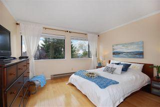 Photo 14: 922 DELESTRE Avenue in Coquitlam: Maillardville House 1/2 Duplex for sale : MLS®# R2213681