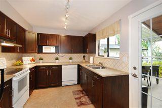 Photo 6: 922 DELESTRE Avenue in Coquitlam: Maillardville House 1/2 Duplex for sale : MLS®# R2213681