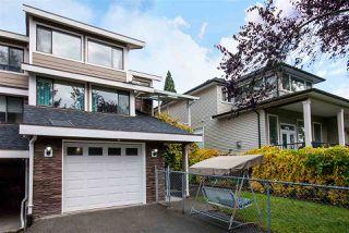 Photo 19: 922 DELESTRE Avenue in Coquitlam: Maillardville House 1/2 Duplex for sale : MLS®# R2213681