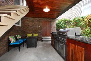 Photo 17: 922 DELESTRE Avenue in Coquitlam: Maillardville House 1/2 Duplex for sale : MLS®# R2213681
