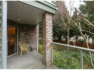 Photo 13: 105 1450 MERKLIN Street in South Surrey White Rock: Home for sale : MLS®# F1400767