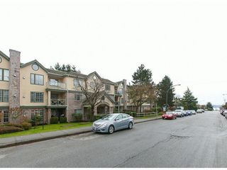Photo 17: 105 1450 MERKLIN Street in South Surrey White Rock: Home for sale : MLS®# F1400767