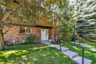 Photo 15: #26 287 SOUTHAMPTON DR SW in Calgary: Southwood House for sale : MLS®# C4128431