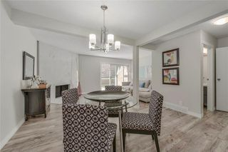 Photo 5: #26 287 SOUTHAMPTON DR SW in Calgary: Southwood House for sale : MLS®# C4128431