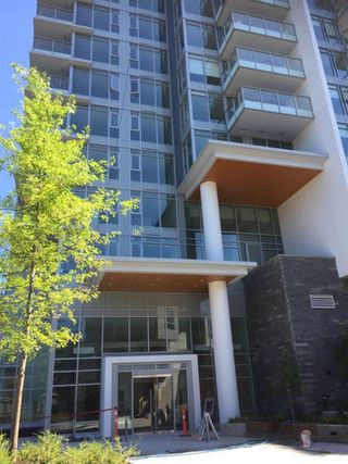 "Photo 2: 505 520 COMO LAKE Avenue in Coquitlam: Coquitlam West Condo for sale in ""THE CROWN"" : MLS®# R2216869"