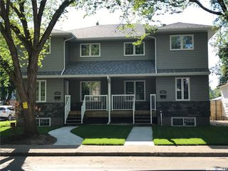 Photo 1: 1147 L Avenue South in Saskatoon: Holiday Park Residential for sale : MLS®# SK710824