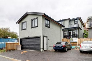 Photo 20: 966 STEWART AVENUE - LISTED BY SUTTON CENTRE REALTY in Coquitlam: Maillardville House for sale : MLS®# R2221375