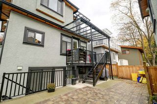 Photo 16: 966 STEWART AVENUE - LISTED BY SUTTON CENTRE REALTY in Coquitlam: Maillardville House for sale : MLS®# R2221375
