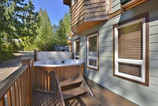 Photo 19: 11 13651 CAMP BURLEY ROAD in Garden Bay: Pender Harbour Egmont House for sale (Sunshine Coast)  : MLS®# R2200142