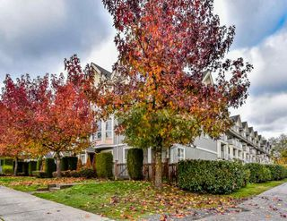 "Photo 1: 39 7370 STRIDE Avenue in Burnaby: Edmonds BE Townhouse for sale in ""MAPLEWOOD TERRACE"" (Burnaby East)  : MLS®# R2222185"