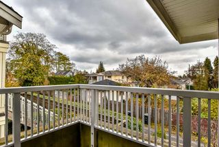 "Photo 19: 39 7370 STRIDE Avenue in Burnaby: Edmonds BE Townhouse for sale in ""MAPLEWOOD TERRACE"" (Burnaby East)  : MLS®# R2222185"