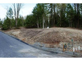 """Photo 3: 31989 KENNEY Avenue in Mission: Mission BC Land for sale in """"SPORTS PARK"""" : MLS®# F1436725"""
