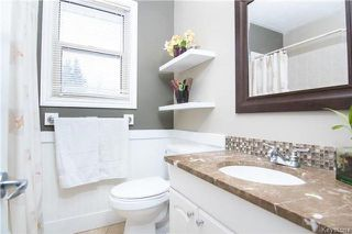 Photo 10: 92 Fontaine Crescent in Winnipeg: Windsor Park Residential for sale (2G)  : MLS®# 1802830