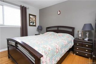 Photo 12: 92 Fontaine Crescent in Winnipeg: Windsor Park Residential for sale (2G)  : MLS®# 1802830