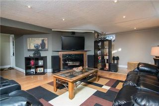 Photo 14: 92 Fontaine Crescent in Winnipeg: Windsor Park Residential for sale (2G)  : MLS®# 1802830