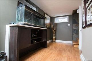 Photo 19: 92 Fontaine Crescent in Winnipeg: Windsor Park Residential for sale (2G)  : MLS®# 1802830
