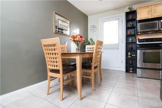 Photo 4: 92 Fontaine Crescent in Winnipeg: Windsor Park Residential for sale (2G)  : MLS®# 1802830