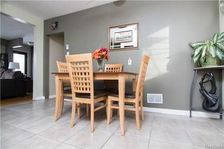 Photo 7: 92 Fontaine Crescent in Winnipeg: Windsor Park Residential for sale (2G)  : MLS®# 1802830