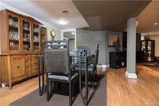 Photo 17: 92 Fontaine Crescent in Winnipeg: Windsor Park Residential for sale (2G)  : MLS®# 1802830