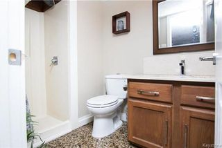 Photo 16: 92 Fontaine Crescent in Winnipeg: Windsor Park Residential for sale (2G)  : MLS®# 1802830