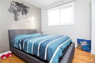 Photo 9: 92 Fontaine Crescent in Winnipeg: Windsor Park Residential for sale (2G)  : MLS®# 1802830