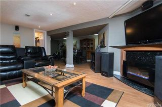 Photo 15: 92 Fontaine Crescent in Winnipeg: Windsor Park Residential for sale (2G)  : MLS®# 1802830