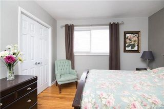 Photo 13: 92 Fontaine Crescent in Winnipeg: Windsor Park Residential for sale (2G)  : MLS®# 1802830