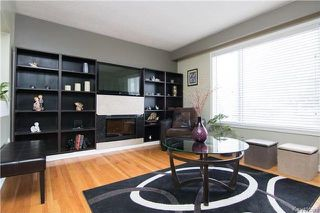 Photo 3: 92 Fontaine Crescent in Winnipeg: Windsor Park Residential for sale (2G)  : MLS®# 1802830