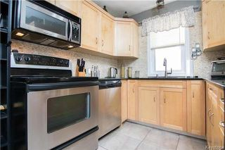 Photo 5: 92 Fontaine Crescent in Winnipeg: Windsor Park Residential for sale (2G)  : MLS®# 1802830