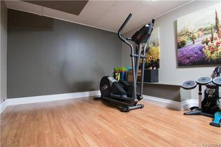 Photo 18: 92 Fontaine Crescent in Winnipeg: Windsor Park Residential for sale (2G)  : MLS®# 1802830