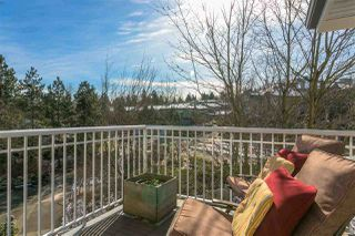"Photo 16: 405 5280 OAKMOUNT Crescent in Burnaby: Oaklands Condo for sale in ""BELVEDERE"" (Burnaby South)  : MLS®# R2241684"