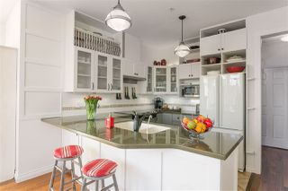 """Photo 3: 405 5280 OAKMOUNT Crescent in Burnaby: Oaklands Condo for sale in """"BELVEDERE"""" (Burnaby South)  : MLS®# R2241684"""