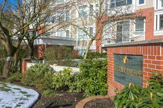 "Photo 19: 405 5280 OAKMOUNT Crescent in Burnaby: Oaklands Condo for sale in ""BELVEDERE"" (Burnaby South)  : MLS®# R2241684"