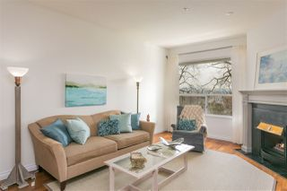 """Photo 8: 405 5280 OAKMOUNT Crescent in Burnaby: Oaklands Condo for sale in """"BELVEDERE"""" (Burnaby South)  : MLS®# R2241684"""