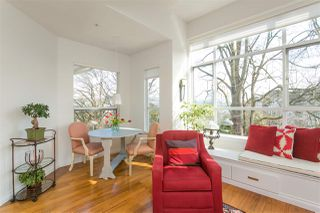 """Photo 4: 405 5280 OAKMOUNT Crescent in Burnaby: Oaklands Condo for sale in """"BELVEDERE"""" (Burnaby South)  : MLS®# R2241684"""