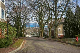 "Photo 17: 405 5280 OAKMOUNT Crescent in Burnaby: Oaklands Condo for sale in ""BELVEDERE"" (Burnaby South)  : MLS®# R2241684"