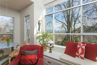 """Photo 6: 405 5280 OAKMOUNT Crescent in Burnaby: Oaklands Condo for sale in """"BELVEDERE"""" (Burnaby South)  : MLS®# R2241684"""