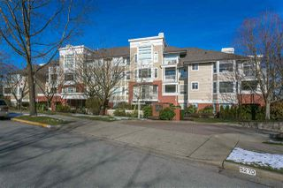"Photo 20: 405 5280 OAKMOUNT Crescent in Burnaby: Oaklands Condo for sale in ""BELVEDERE"" (Burnaby South)  : MLS®# R2241684"